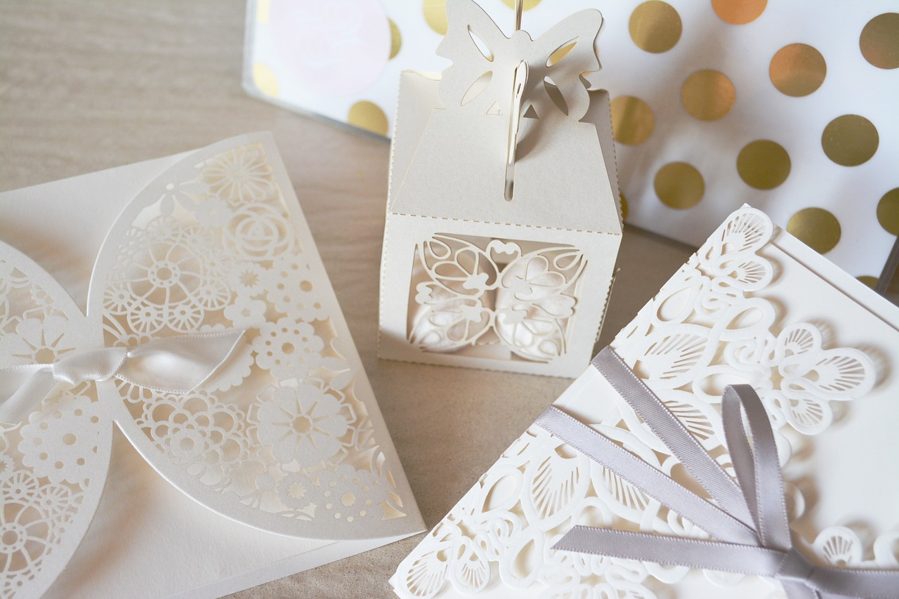 High End Wedding Invitations Are Your Style