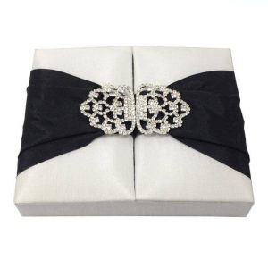 Luxury Wedding Invitation Boxes