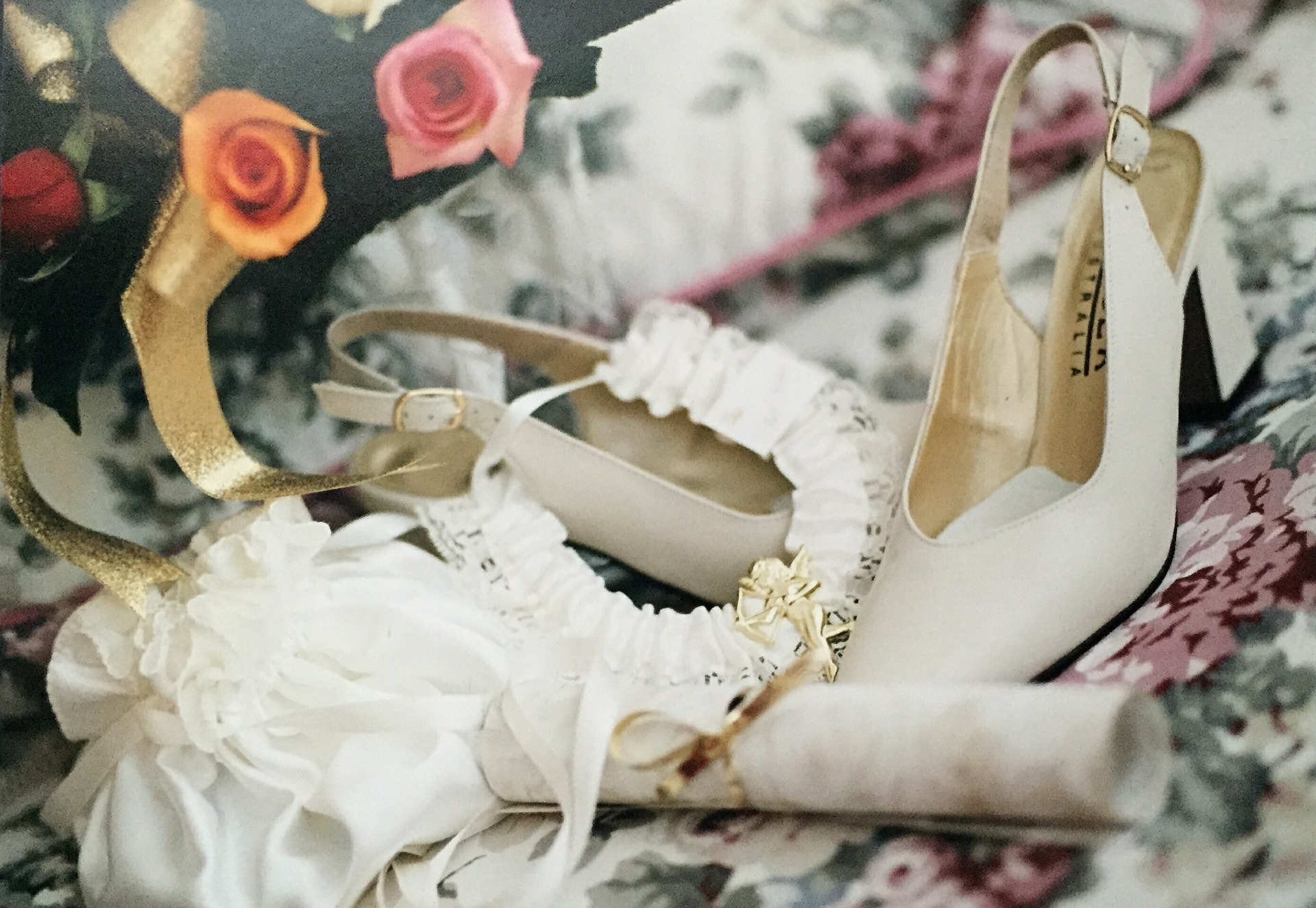 HOW TO STAY CALM BEFORE THE WEDDING: NO COLD FEET