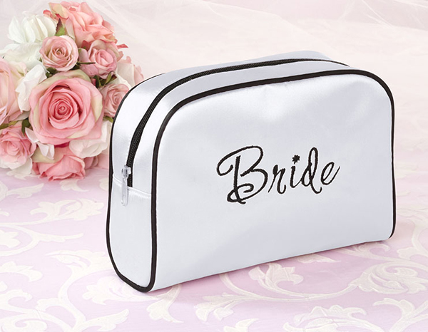 Wedding Cosmetic Bags