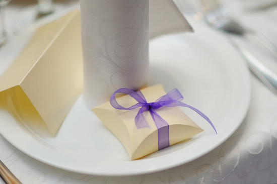 How Necessary Are Your Wedding Favors?