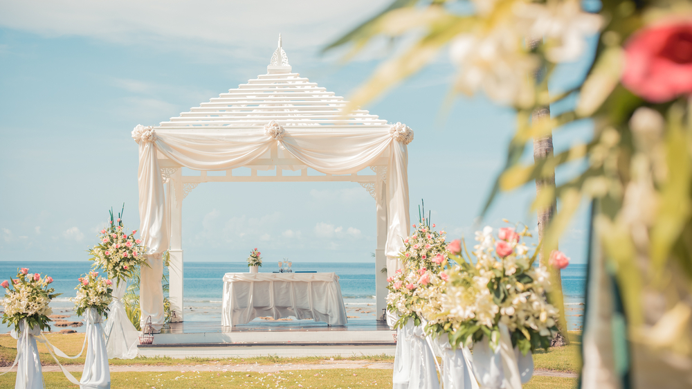The Wedding Favors You Must Have for Your Beach Wedding