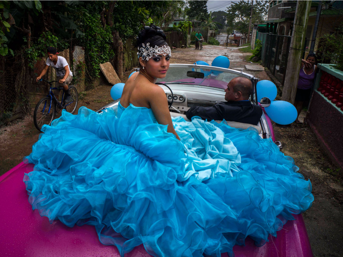 The Real Reason You Need Luxury Quince Invitations