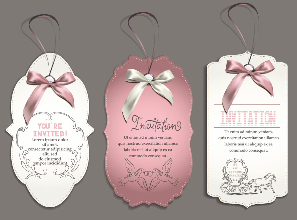 luxury wedding invitations - Luxury Wedding Invitations