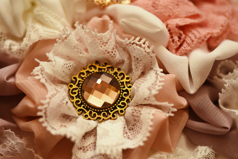 Use Family Brooches and New Brooches to Make Your Day Extra Special