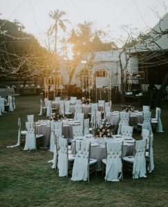 Wedding planning in 2021